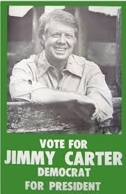 Jimmy Carter Campaign