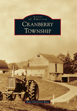Image of America - Cranberry Township (Book Cover)